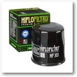 FILTRO OLIO NERO HF303