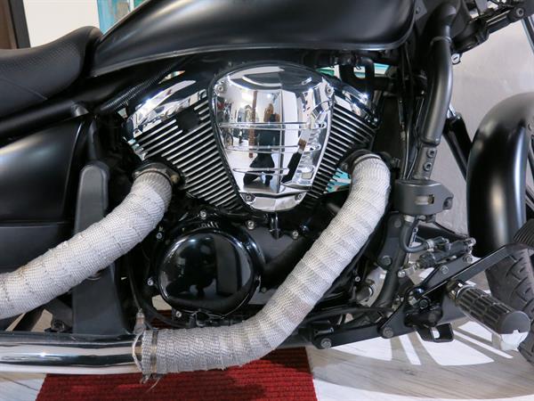 Kawasaki VN 900 Custom