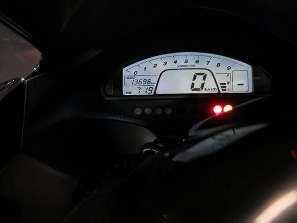 Honda DN-01 700 Abs