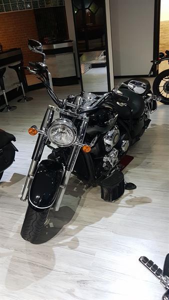 Kawasaki VN 1700 V-Twin Abs