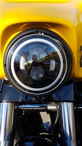 Harley Davidson Electra Glide 1450