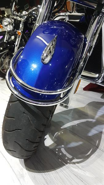 Honda Vtx 1800 Of America