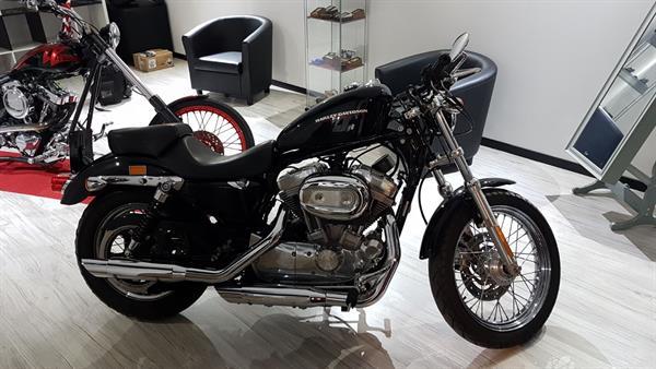 Harley Davidson 883 XL