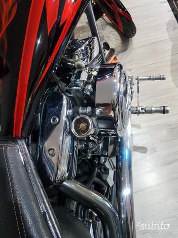 Custombike Rev-Tech 100'' 1575