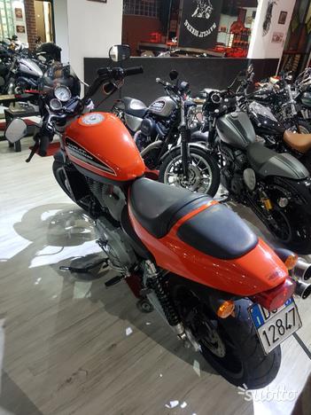 Harley-Davidson Sportster Xr 1200 R Termignoni