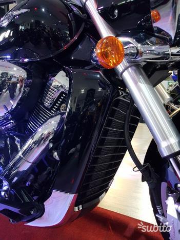 Suzuki Vzr Intruder M 1800 R Power Criser
