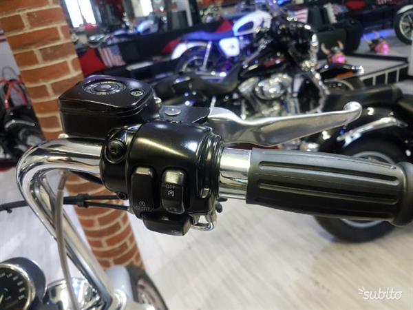 Harley Davidson Super Glide Fxd Dyna 1450 Carburatore