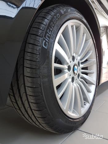 BMW 420i Coupe' Luxury Line Twin Power