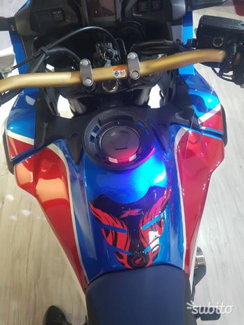 Honda CRF 1000 L DCT Africa Twin Tricolor Abs