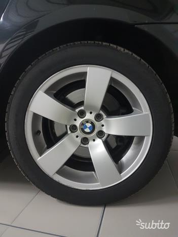 BMW 530d Cat Eletta ( E60 ) 231 Cv