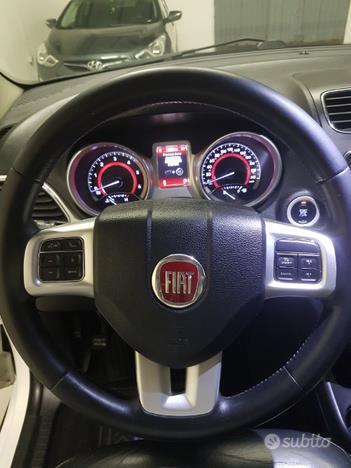 FIAT Freemont  Multijet AWD 2.0 4X4 Lounge