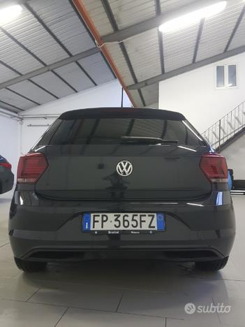 VOLKSWAGEN Polo 1.0 TSI 6° Serie Comfortline