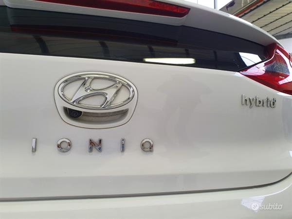 HYUNDAI Ioniq Hybrid DCT Comfort 1.6 Automatic