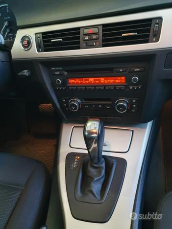 BMW 320d Coupe' Cat Futura Automatic