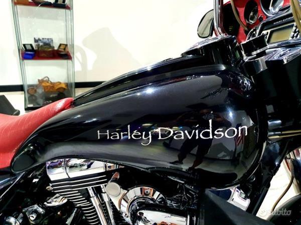 HARLEY-DAVIDSON Street Glide 1584 Special