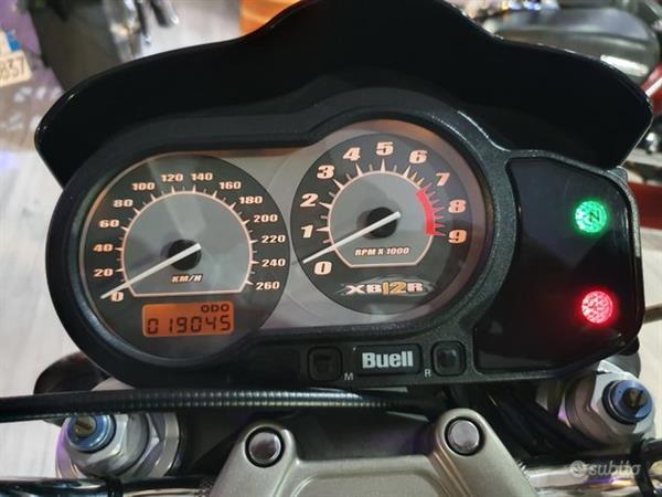 BUELL XB 12 R Firebolt - 2005