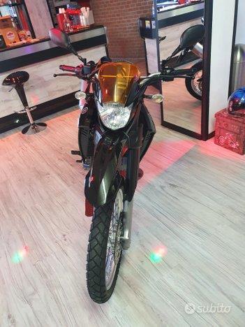 Yamaha Xt 660 R Desert