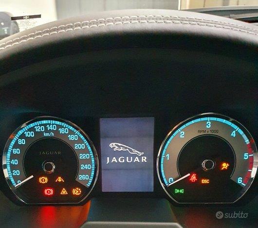 JAGUAR XF 3.0 DS V6 PORTFOLIO S 275CV