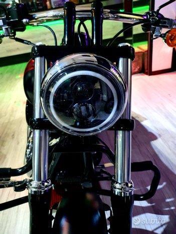 Harley-Davidson FXDF Dyna Fat Bob 1690 Limited