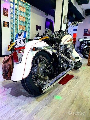 Harley-Davidson FLSTS Softail Heritage Springer 1340 S-E Limited