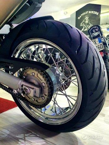 Moto Morini 9 e Mezzo 116 Cv 1200cc Termignoni