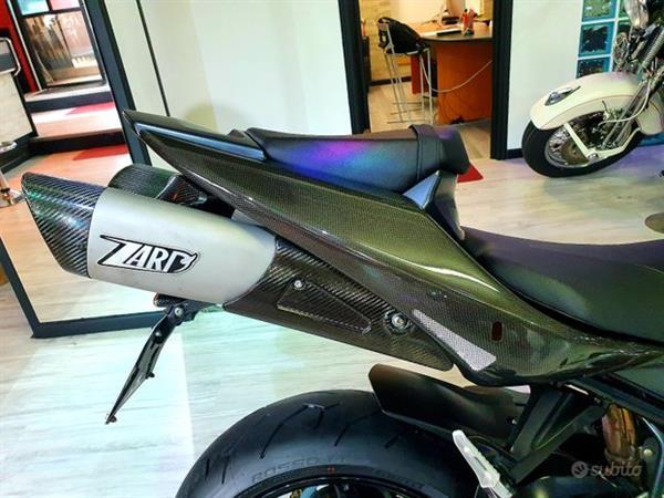 Suzuki Gsx 1300 B-King Full Carbon 200 Cv