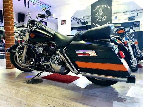 Harley-Davidson FLHR Road King 1340 Limited Evolution