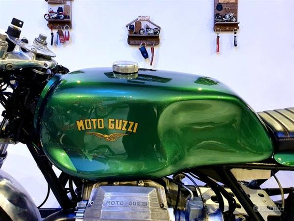 Moto Guzzi SP 1000 III Cafe' Racer