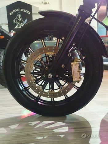 Harley-Davidson XL 1200N Nightster Special