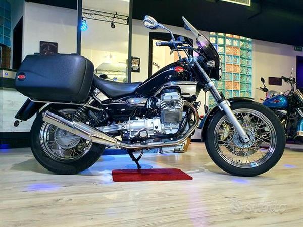 Moto Guzzi Nevada 750 Classic i.e