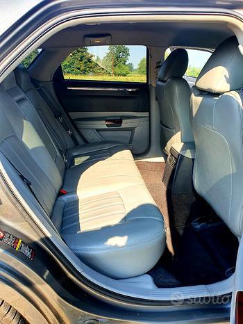 Chrysler 300 C Chrome V6 3.0 CRD Cat DPF Touring Full Optional
